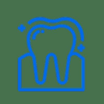 Использование препаратов, снижающих чувствительность зубов после чистки
