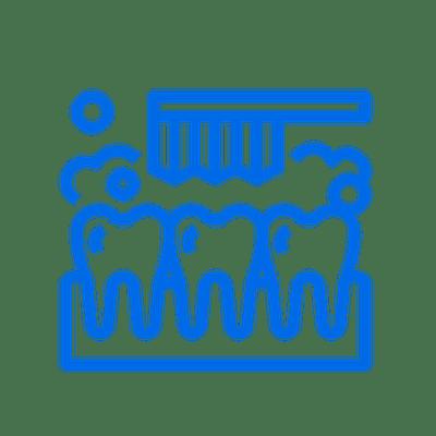 SPA-процедуры для ротовой полости