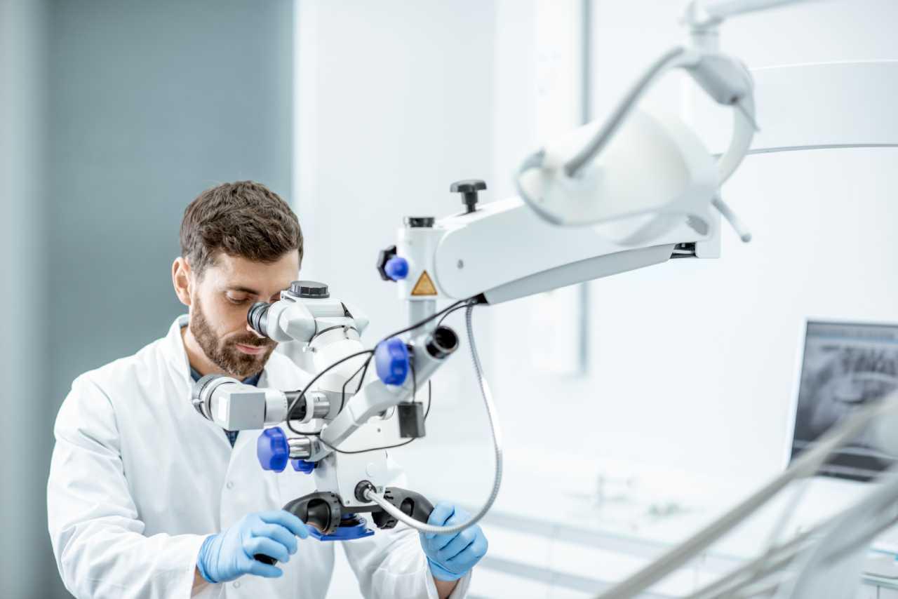Стоматологическая клиника EPION — с заботой о пациенте