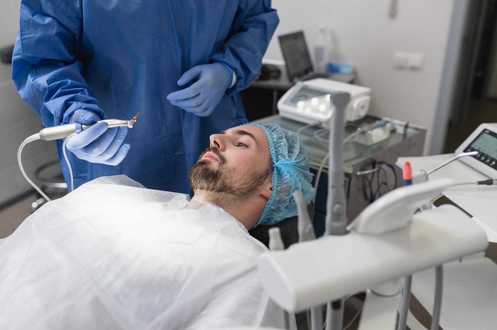 Имплантация зубов в Киеве (Лукьяновка) | Epion Dental Center