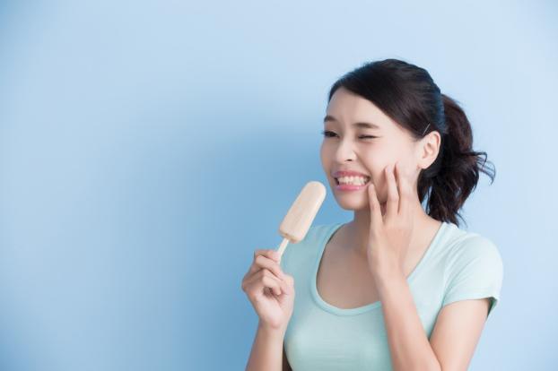Чувствительность зубов - Клиника Epion