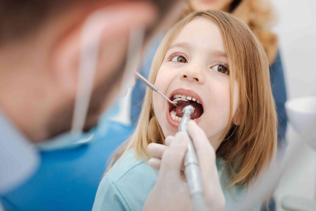 Как уговорить ребенка лечить зубы - Клиника Epion Denal Cеnter. Фото 2