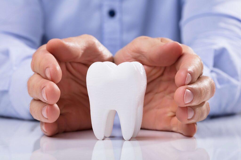 Как укрепить зубную эмаль - Клиника Epion
