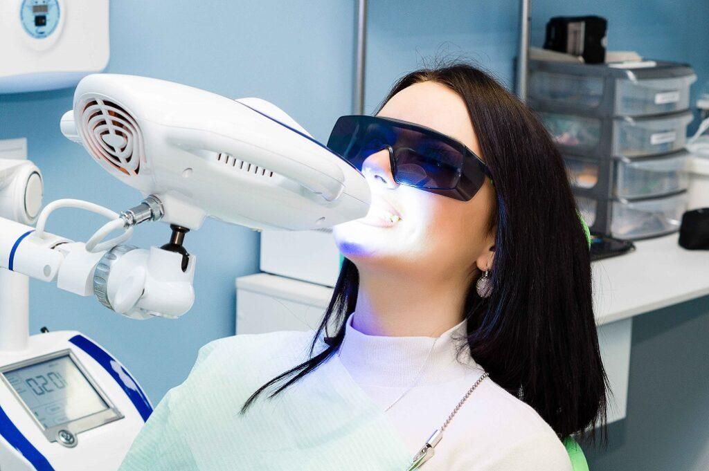 Виды отбеливания зубов | Epion Dental Center. Фото 2