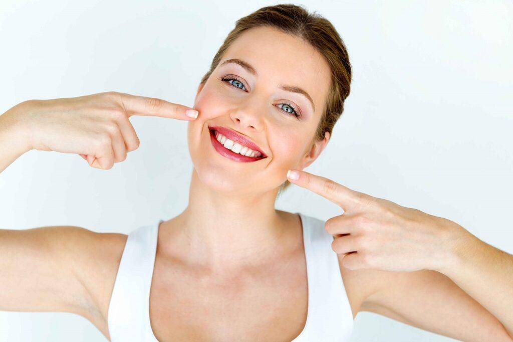 Виды отбеливания зубов | Epion Dental Center. Фото 1