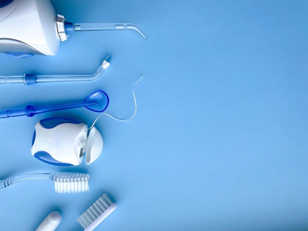 Как удалить зубной камень - клиника Epion. Фото 1