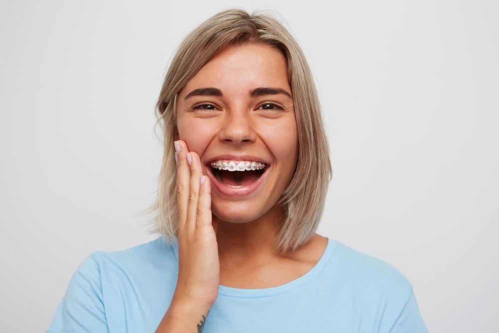 Для чего нужны брекеты на зубы - клиника Epion Dental Center