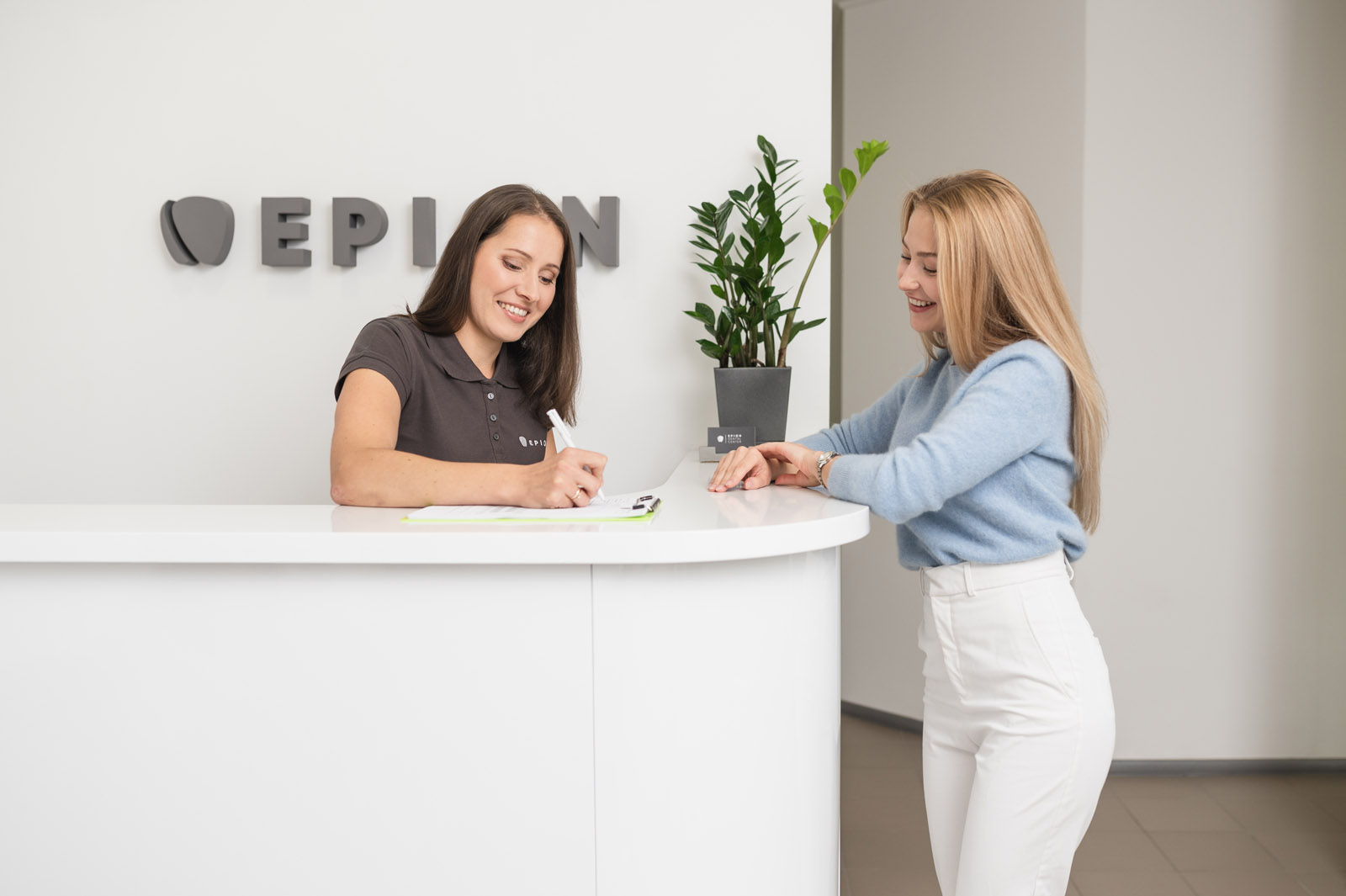 Стоматология Epion Dental Center на Лукьяновке — новый стандарт предоставления стоматологических услуг в Киеве